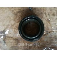 Buy cheap 30×47×22mm Spherical Plain Bearings And Rod Ends Oil Lubrication For Forklift Trucks from wholesalers