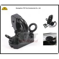 Buy cheap Auto Vehicle Towing Accessories 8 Ton Trailer Pintle Hook For Toyota Prado Series from wholesalers
