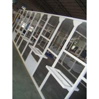 Buy cheap Class100 to 10000 Vertical Flow Modular Softwall Cleanrooms from wholesalers