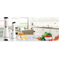 Buy cheap Mini Sub Health Analyzer Ultrasonic and Ozone Vegetable & Fruit Sterilizer Cleaner from wholesalers