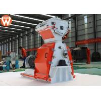 Buy cheap Poultry Layer Chicken Bird Small Pellet Making Machine , Mash Animal Feed Plant Machinery from wholesalers