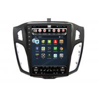 Buy cheap Car GPS Navigation Ford DVD Navigaiton System with Car Radio Bluetooth from wholesalers
