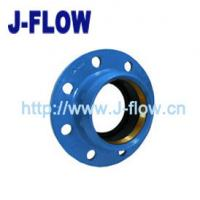 Buy cheap Quick Flange Adaptor for PVC/HDPE Pipes(AF400) from wholesalers