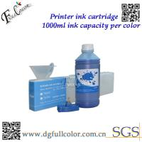 Buy cheap Compatible Refillable Ink Cartridge For Epson Surecolor S50670 Printer from wholesalers
