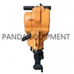 Buy cheap YN 27 / YN27c gasoline petrol rock drill jack hammer , portable pionjar 120 rock drill from wholesalers