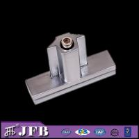 Buy cheap high quality assembly fittings wardrobe shelf cabinet furnitures hardware accessories from wholesalers