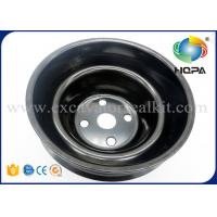 Buy cheap Fan Belt Pulley 3914462 For Cummins 4BT Excavator Engine Parts Belt Pulley 3908447 from wholesalers