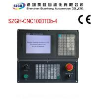 Buy cheap Touch Screen Computer Numerical Control Lathe Three Axis CNC Machine Controller from wholesalers