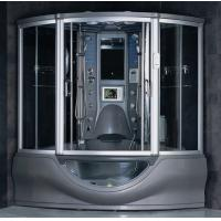 Buy cheap shower enclosure,steam room,fiberglass shower room product