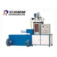 High Speed EPS Block Making Machine Touch Screen 90-120kg/H Productivity