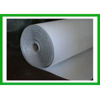 Buy cheap Single Bubble Foil Insulation Aluminum Foil Insulation Class1 Wrap from wholesalers