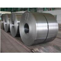 Buy cheap High Strength Low Alloy Cold Rolled Steel Strip Coil SPCG ASTM29 from wholesalers