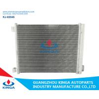 Buy cheap Cooling System Aluminum Nissan Condenser SUNNY 13 OEM 92100-1HC3A / 921011HC1A from wholesalers