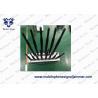Buy cheap 12 Band Desktop Moible phone GSM CDMA 3G 4G Wi-Fi Lojack VHF UHF Radio All Bands Jammer from wholesalers