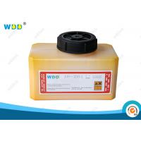 Buy cheap 1200 ML Continuous Inkjet Ink Water Resistant for Inkjet Coding Machine from wholesalers