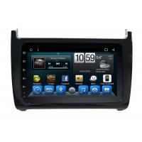 Buy cheap Android 7.1 In Car Stereo Volkswagen Navigation DVD for POLO OBD2 Bluetooth from wholesalers