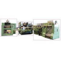 Buy cheap High Efficiency Cigarette Making Machines Green Lower Noise PLC from wholesalers