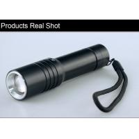 Buy cheap Waterproof Underwater Scuba Diving Flashlight  18650 Battery High Power from wholesalers