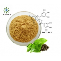 Buy cheap Solvent Extraction 100% Food Additives Green Tea Extract Powder from wholesalers