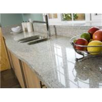 Buy cheap Light Color Kitchen Countertop from wholesalers