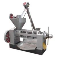 Buy cheap Jatrophas Seeds oil press 6YL-165 from wholesalers