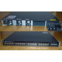 Buy cheap Cisco Catalyst 3650 Network Hardware Switch IEEE 802.3at Standard WS-C3650-48FS-S product