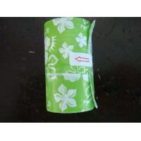 Buy cheap Environmently Friendly, Beautiful Design Disposable Dog Waste Bags from wholesalers