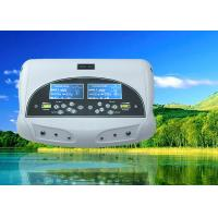 Buy cheap Slimming OEM Dual Ionic Foot Detox Machine With T.E.N.S Patches from wholesalers