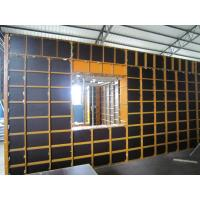 Buy cheap Wall Steel Formwork/Steel Formwork For Wall Construction/Concrete Walls from wholesalers