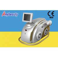 Buy cheap Rotatable 10.4 Mens 808nm Diode Laser hair removal machine For Arm / Body Depilation from wholesalers