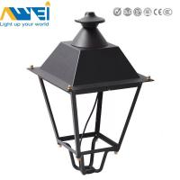 Buy cheap Aluminium Material LED Garden Light Fixtures CE Approved For Urban Slow Lane from wholesalers