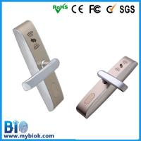 Buy cheap Digital electronic Door Lock Reader with smart card Bio-LM702 from wholesalers