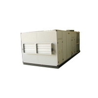 Buy cheap Thermostatic Humidistat Modular Air Handling Units For Pharmaceutical Plant from wholesalers