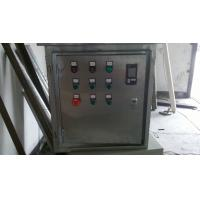 Buy cheap Durable Programmable Cooling Tower Control Panel Temperature Monitoring from wholesalers