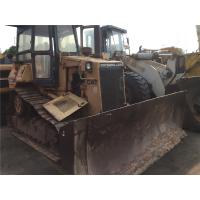 Buy cheap Used cat bulldozer D5H,caterpillar d5h,d5g,d5k in cheap price for sale from wholesalers