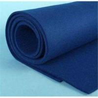 Buy cheap Manufacturer Supply Industrial Needle Protector Carpet Underlay Felt from wholesalers