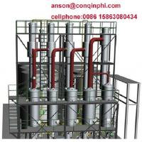 Buy cheap Falling film evaporator from wholesalers