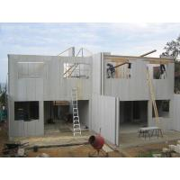 Buy cheap Modular House, Affordable House, Short Construction Period from wholesalers