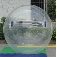 Buy cheap Transparent Water Walking Ball for Inflatable Pool Play from wholesalers