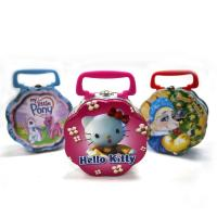 Buy cheap Hello Kitty Metal Lunch Box product