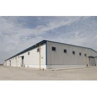 Buy cheap Custom Precision Metal Steel Versatility Pre-Engineered Building With Clearspan Design from wholesalers