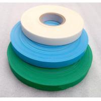 Buy cheap ADL Blue color hot -air permanent hydrophilic fiber layer for baby diaper from wholesalers