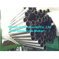 Buy cheap High Tolerance Seamless Steel Tubes / Precision Steel Pipe Pipe For Automotive Components from wholesalers