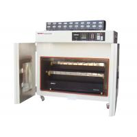 Buy cheap 304 Stainless Steel Adhesion Testing Machine / High Temperature Oven from wholesalers
