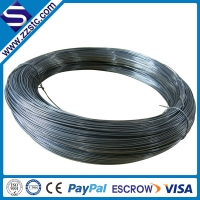 Buy cheap Heat Resistant Thermocouple Tungsten Rhenium Wire from wholesalers