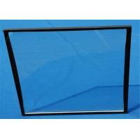 Buy cheap Soundproof Vacuum Double Glazed Insulated Glass For Office Building / School from wholesalers