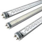 Buy cheap CIR>80 PF>0.95 85V ~ 265V 22W 5ft PIR Sensor T8 LED Fluorescent Tube for supermarket from wholesalers
