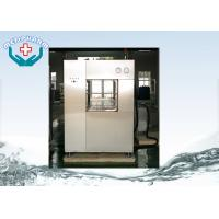 Buy cheap Overpressure Protection Autoclave and Sterilizers With Safety Door System from wholesalers