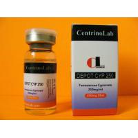 Buy cheap Finished Steroids 99% oil-dissolved injectable Mass Builder testosterone Cypionate for Every Cycle from wholesalers
