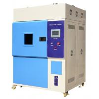 Buy cheap Electronic Stainless Steel Xenon Test Chamber for Weathering Accelerated System product